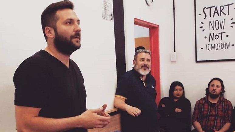 El licenciado Pablo Rossi será el principal expositor.