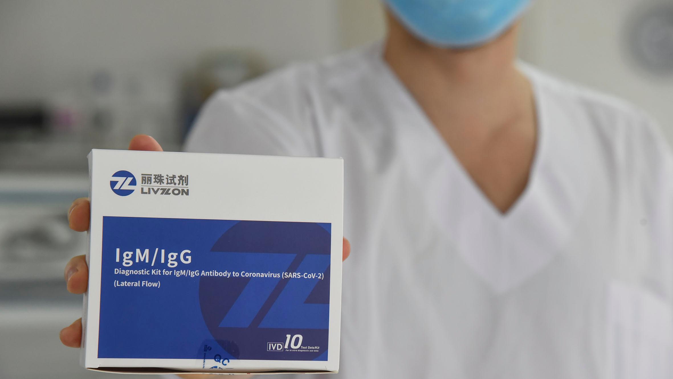 La provincia realizará testeos masivos a personal de salud en efectores públicos