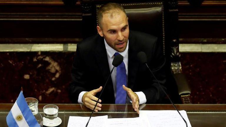 En su presentación, Guzmán detallará los aspectos centrales del presupuesto.