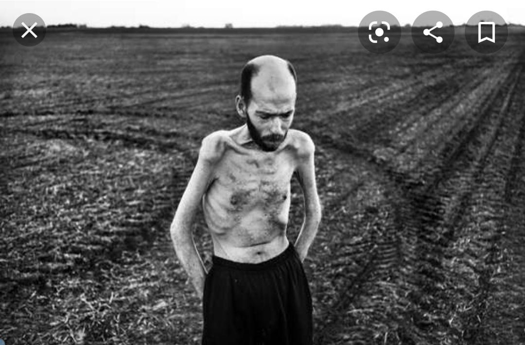 Fabián Tomasi murió en 2018, víctima de las consecuencias de los agrotóxicos sin control.