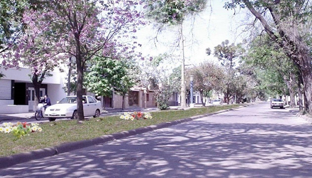 Las calles de Cañada deberán bajar la circulación de personas y vehículos.