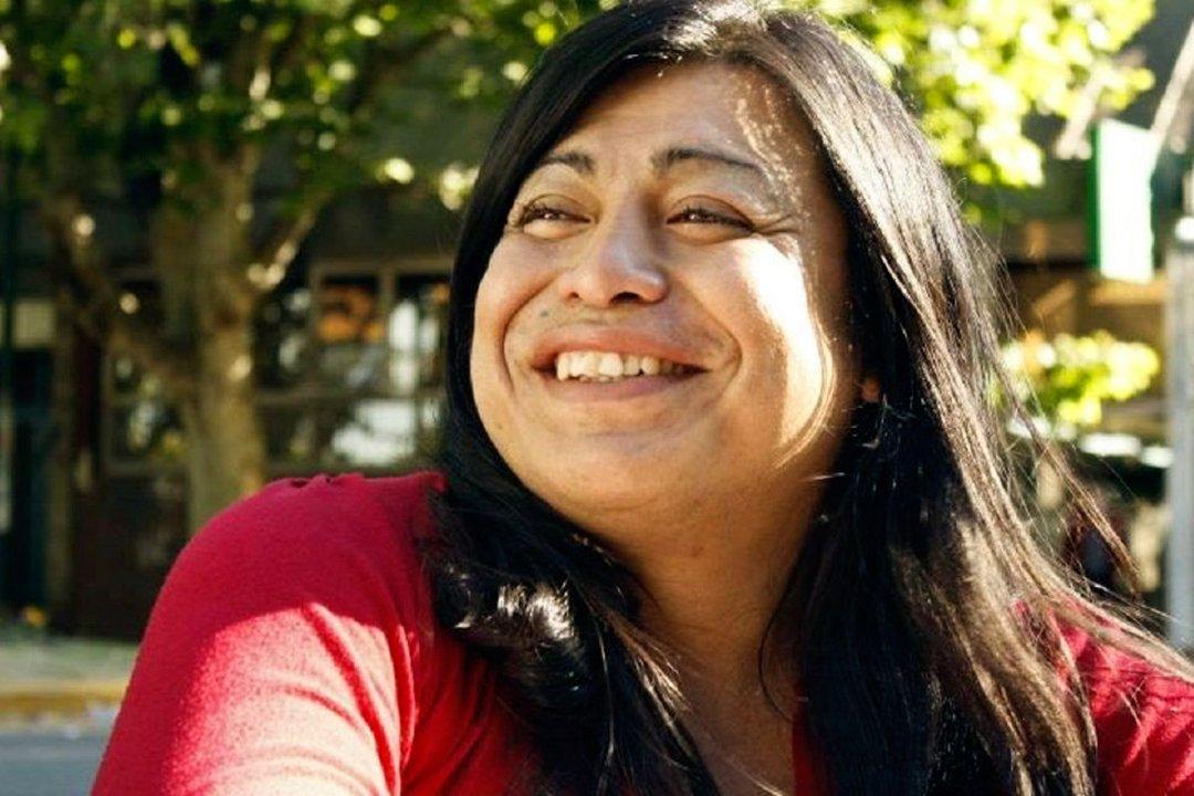 Diana Sacayán fue una referente clave del movimiento por los derechos de la diversidad sexual.