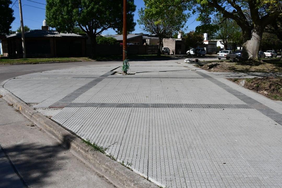 """Los arreglos en """"Plaza Colón"""" van tomando forma y estos son los resultados."""