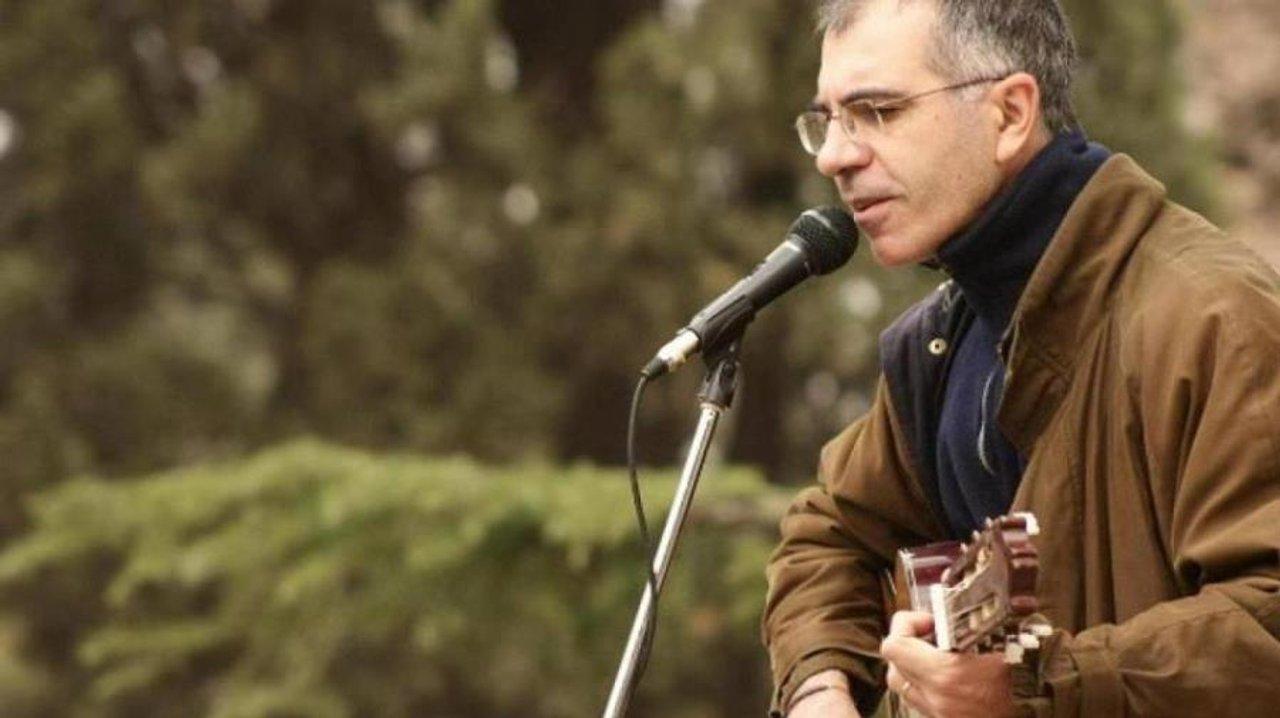 El trovador rosarino dedicará su show a canciones del consagrado español que murió este año.