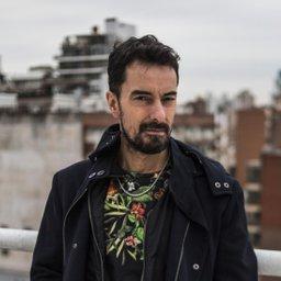 Rodrigo Miró