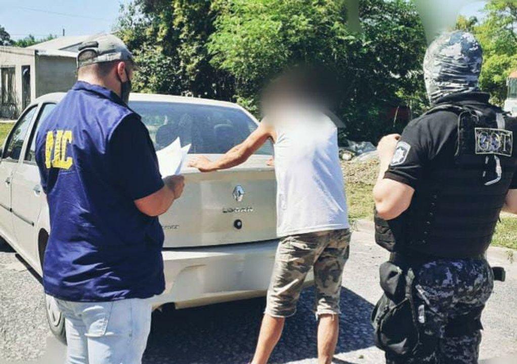 Brutal golpiza y robo en Arequito: los acusados fueron imputados y seguirán detenidos