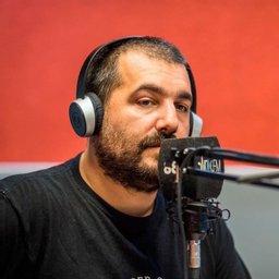 Germán Mangione