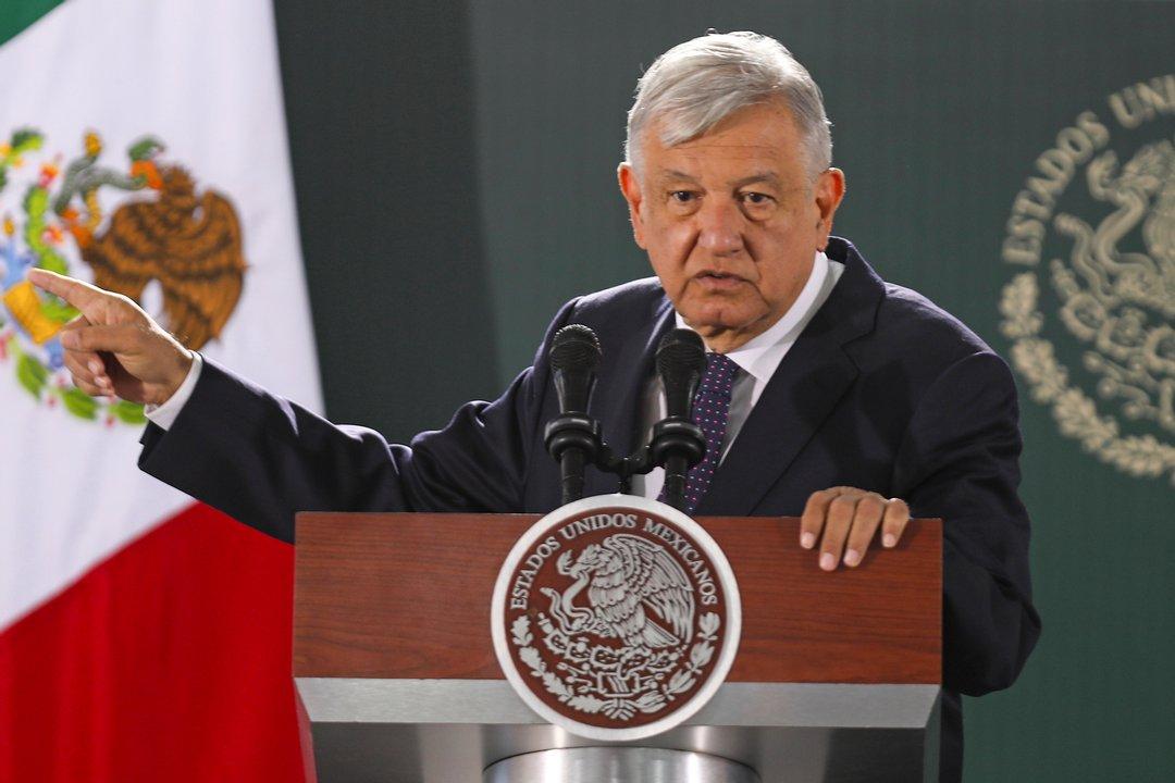 López Obrador desdibujó notablemente su figura como emblema de la centroizquierda en la región.