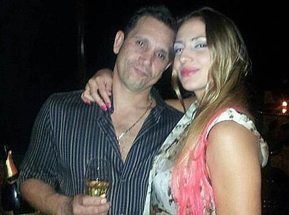 Luis Medina y su novia, asesinados mientras volvían al hotel Pullman, del casino City Center.