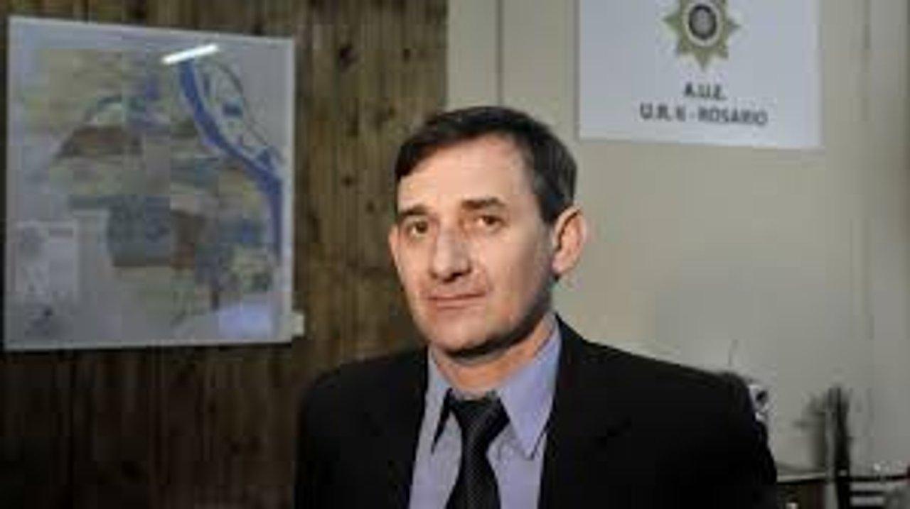 El comisario Guillermo Morgans era jefe de Unidades Especiales. Murió baleado en un supuesto asalto al negocio de su hijo, poco antes de tener que declarar por el caso Medina.